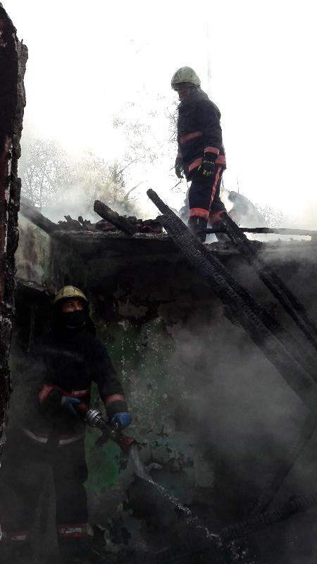 Sultangazide gecekondu yangını - Haberler - İstanbul İtfaiyesi
