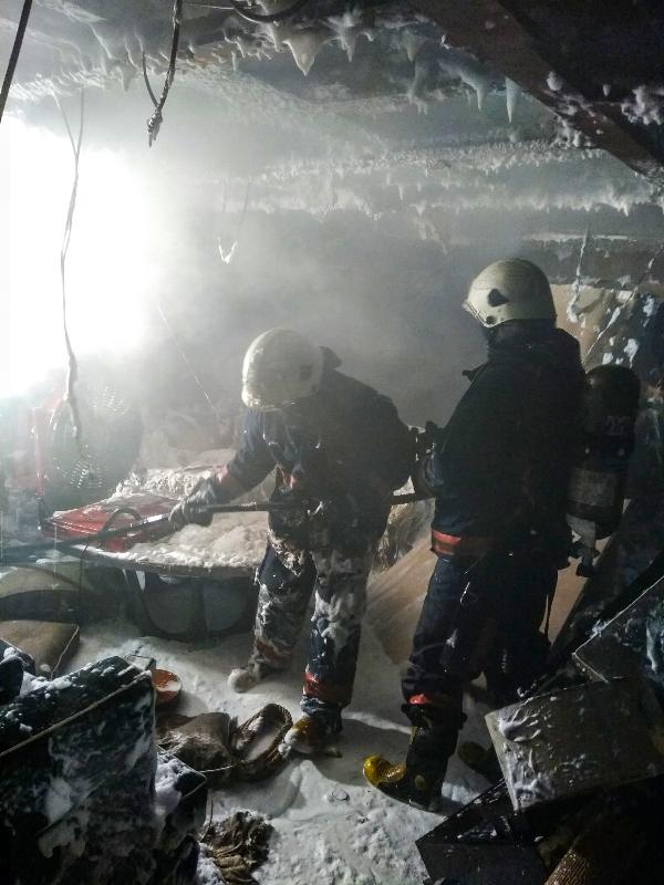 Beylikdüzünde tekne yangını - Haberler - İstanbul İtfaiyesi