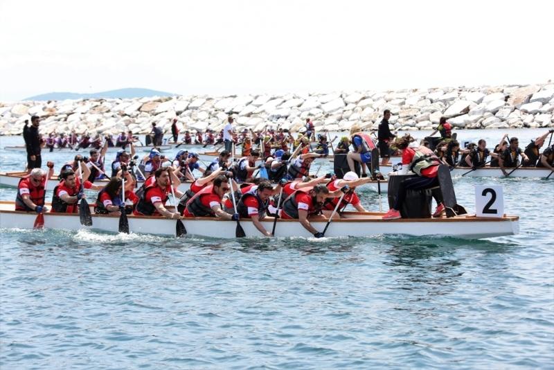 Bot Yarışları İstanbula renk katacak - Haberler - İstanbul İtfaiyesi