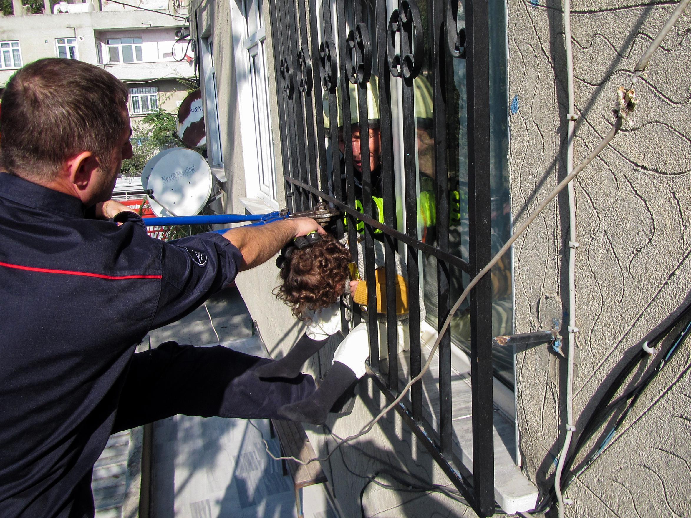 Hayat kurtarmak bizim işimiz - Haberler - İstanbul İtfaiyesi