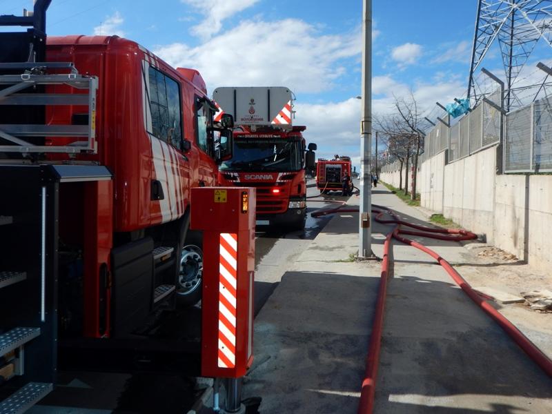 Pendikte daire yangını - Haberler - İstanbul İtfaiyesi