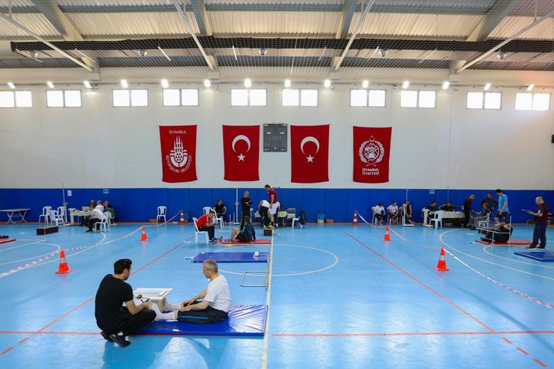 Daima Hazırız - Haberler - İstanbul İtfaiyesi