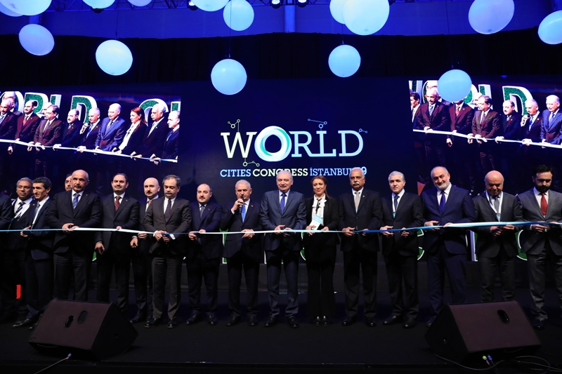Mevlüt Uysal: Akıllı sistemlerin geliştirilmesini ve uygulanmasını önemsiyoruz - Haberler - İstanbul İtfaiyesi