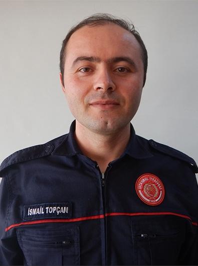 Şehitlerimiz - İstanbul İtfaiyesi