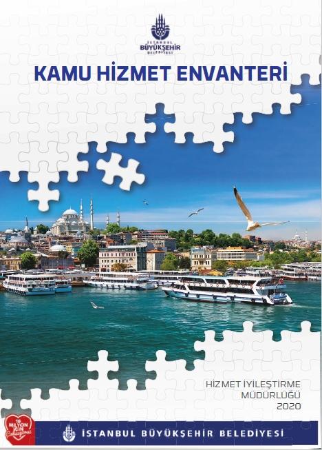 Kamu Hizmet Envanteri - İstanbul İtfaiyesi