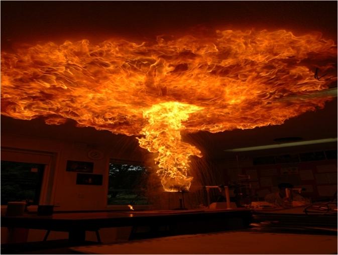 Mutfak / Fritöz Yangın Güvenliği Tavsiyesi - GÜVENLİĞİNİZ İÇİN - İstanbul İtfaiyesi